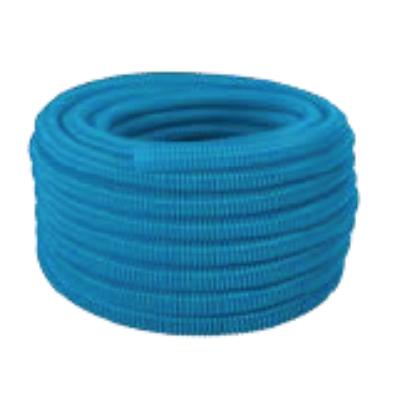 Porszívó gégecső D38 kék / 1,5 méter
