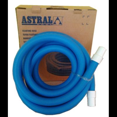 """Porszívó gégecsö dobozos  10m 1.1/2""""-D.38 Astral"""