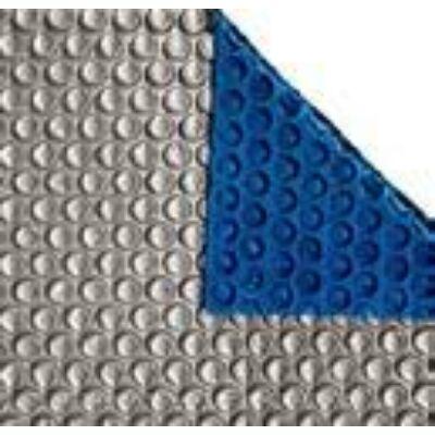Szolártakaró 6,0 x 3,0 m 400 mikron  ( Blue )
